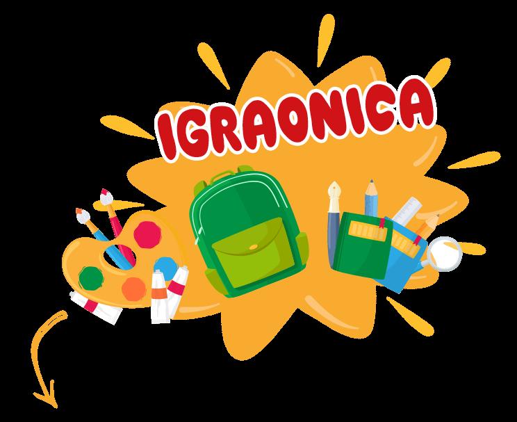 Igraonica